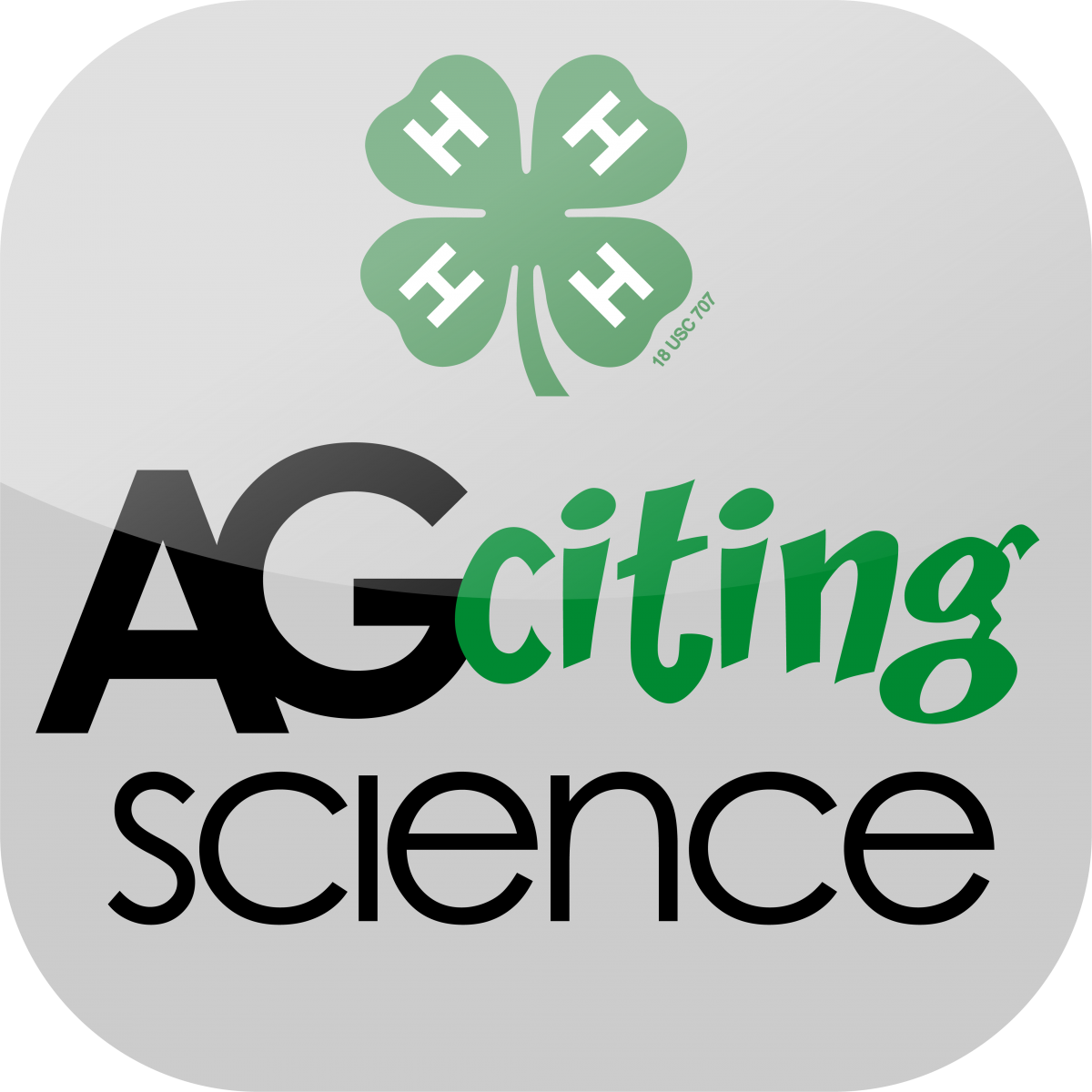 AgCiting Science App