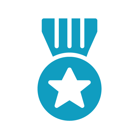 medal award icon