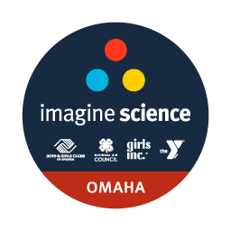 Imagine Science Logo