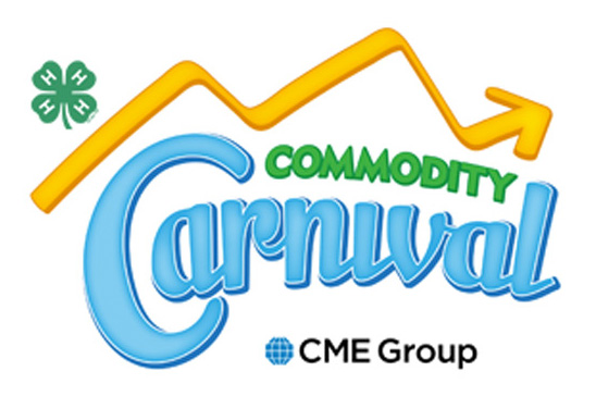 Commodity Carnival logo