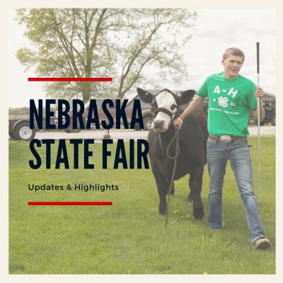 Nebraska State Fair updates and news