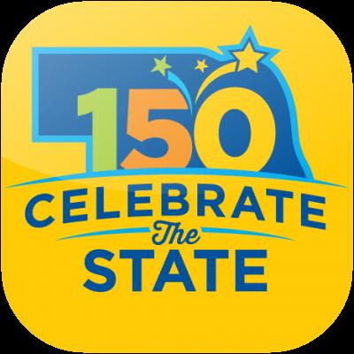 Celebrate the State Icon