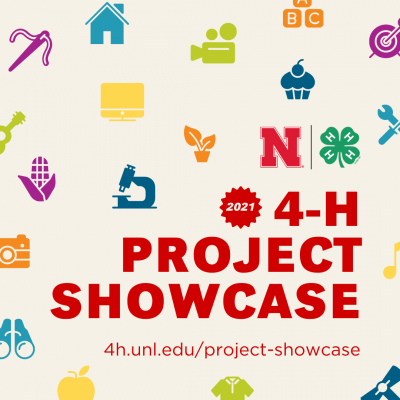 2021 4-H Project Showcase