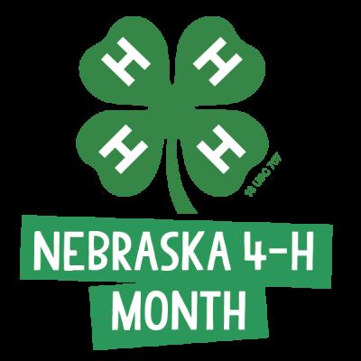 Nebraska 4-H Month