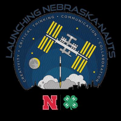 Launching Nebraska-nauts graphic