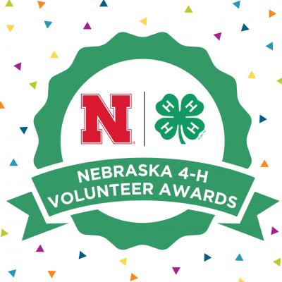 Nebraska 4-H Volunteer Awards