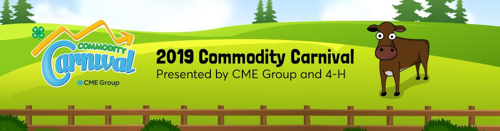4-H Commodity Carnival
